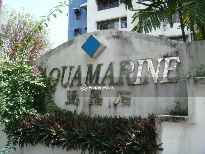 Desa Permata Aquamarine Block 7 #0