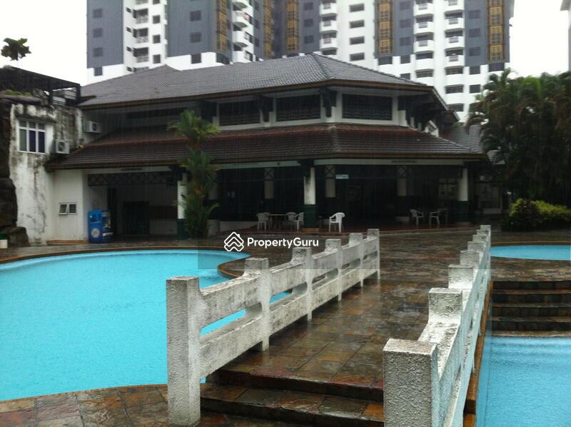 Ampang Avenue Southview #0