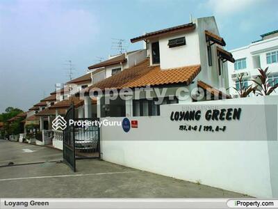 - Loyang Green