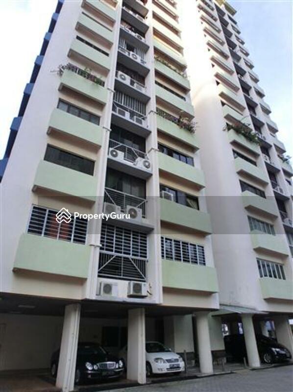 Waterloo Apartments Condo Details in Beach Road / Bugis / Rochor
