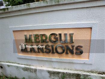 Mergui Mansions