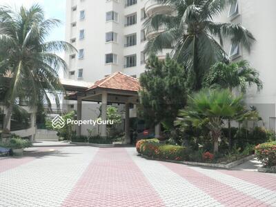 - Mutiara Villa Condominium