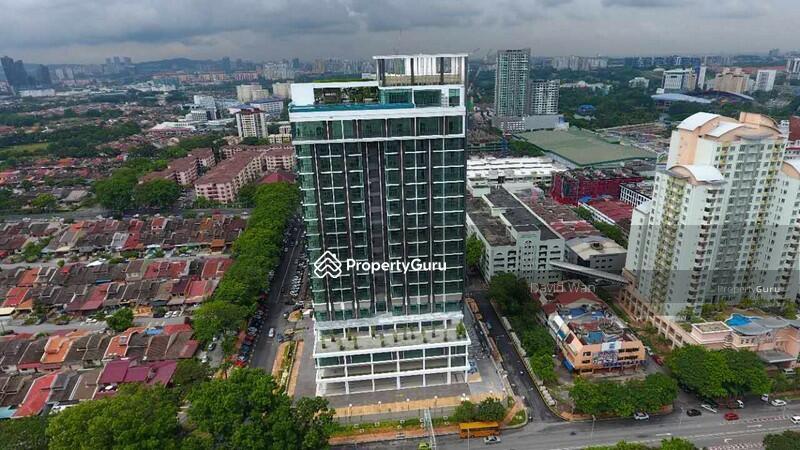 Infinity Tower, Kelana Jaya #0
