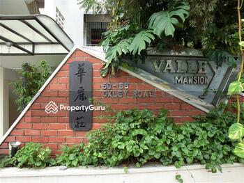 Valley Mansions