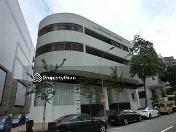 Devonshire Building