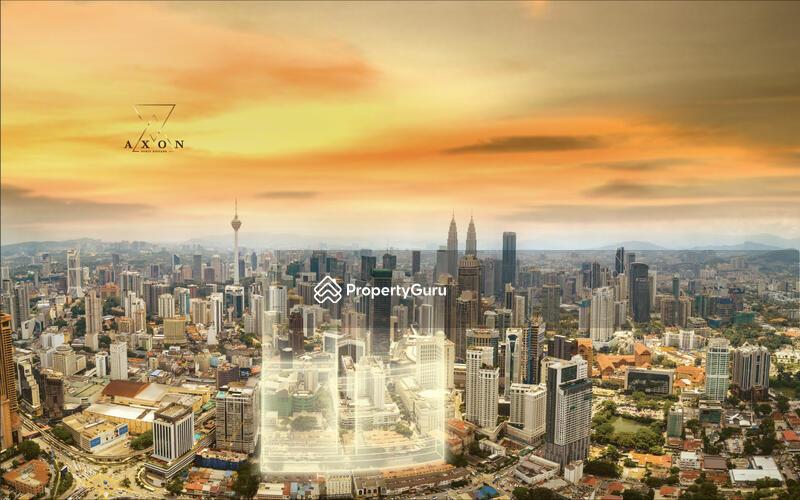 Axon Bukit Bintang #0