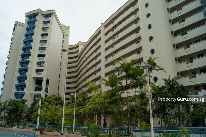 467 Admiralty Drive #0