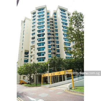 467B Admiralty Drive