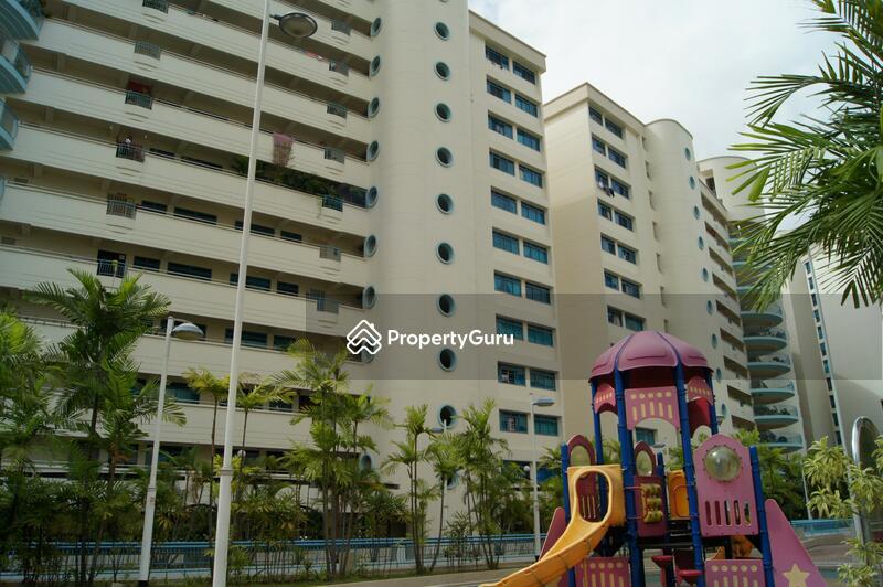 467B Admiralty Drive #0
