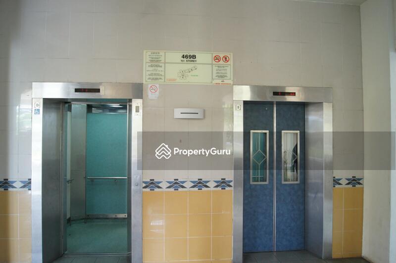 469B Admiralty Drive #0