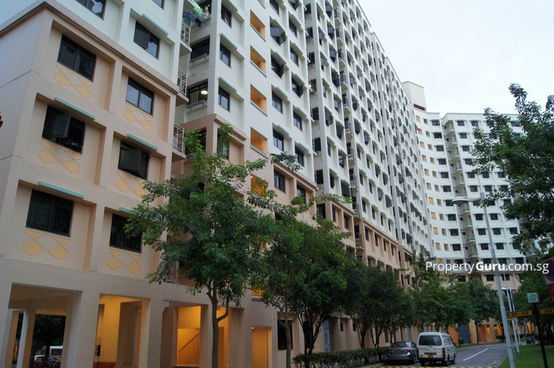 405 Admiralty Link #0