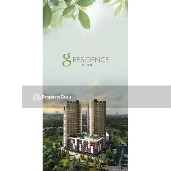G Residence #113778854