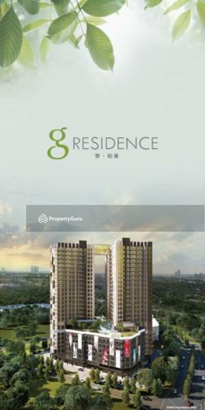G Residence #0