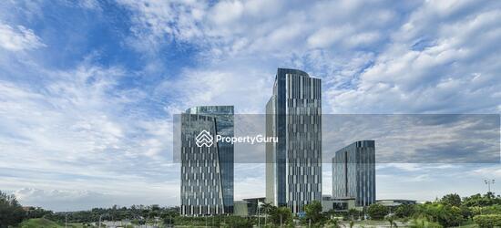 IOI City Tower #107027808