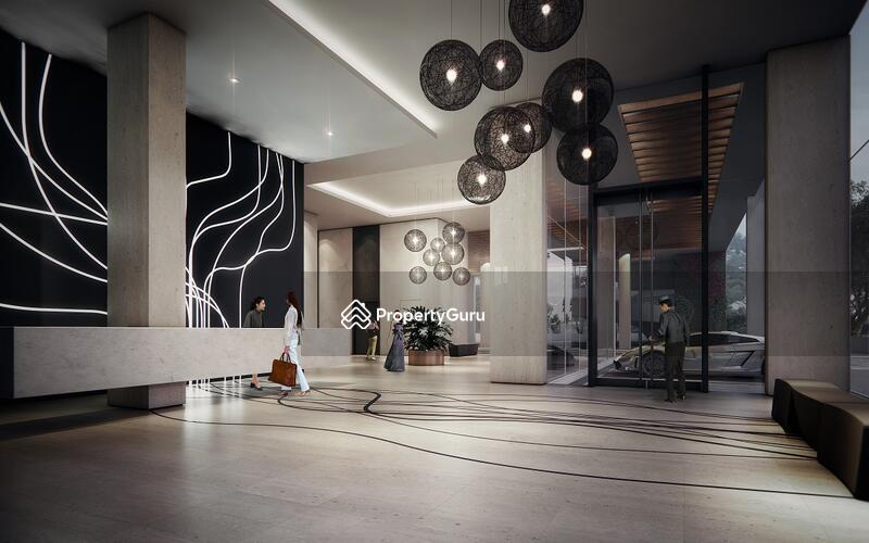Urban Suites #0
