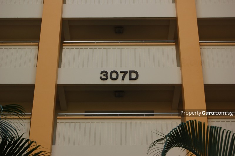 307D Anchorvale Road #0