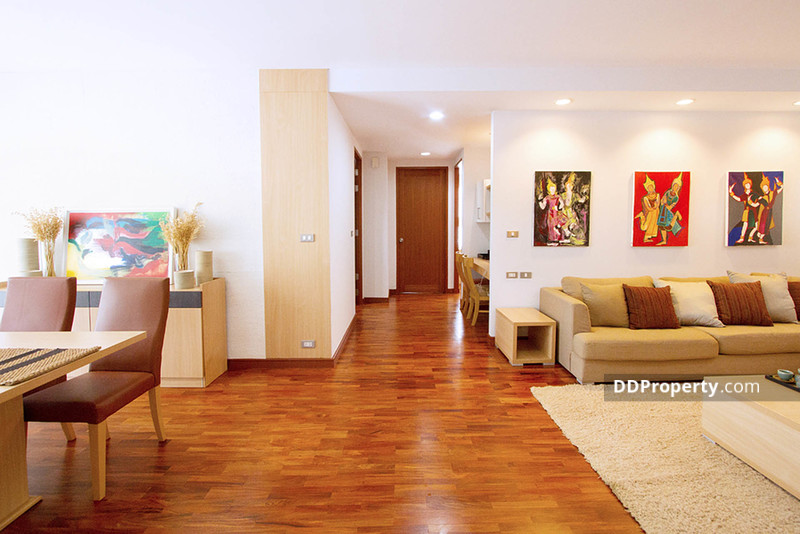 The Residence Sukhumvit 24 : เดอะ เรสซิเดนซ์ สุขุมวิท 24 #0