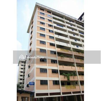 208 Ang Mo Kio Avenue 1
