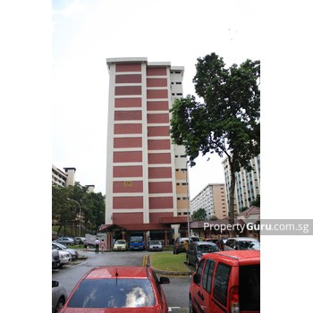 219 Ang Mo Kio Avenue 1