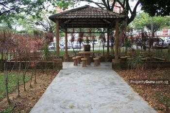 223 Ang Mo Kio Avenue 1