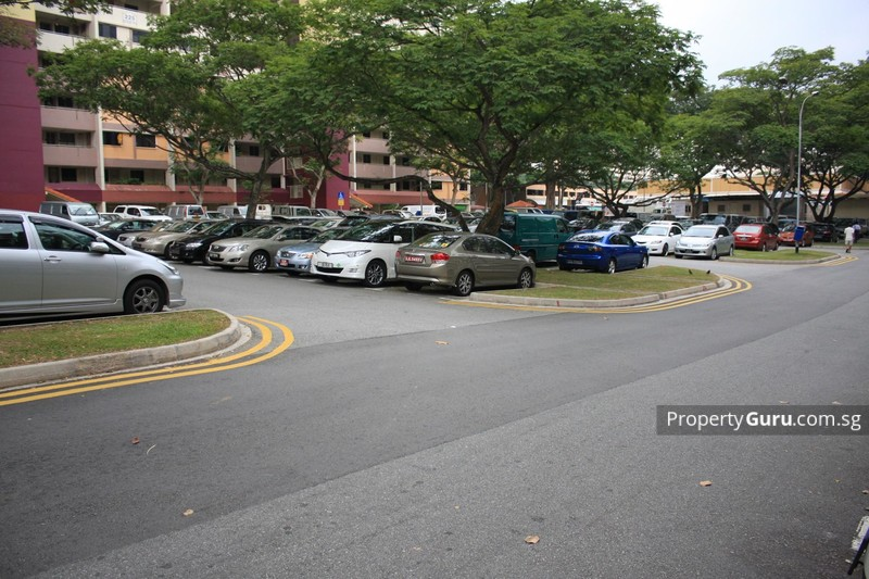 224 Ang Mo Kio Avenue 1 #0