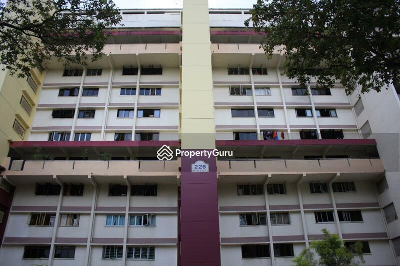 226 Ang Mo Kio Avenue 1 #0