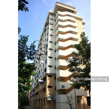 318 Ang Mo Kio Avenue 1