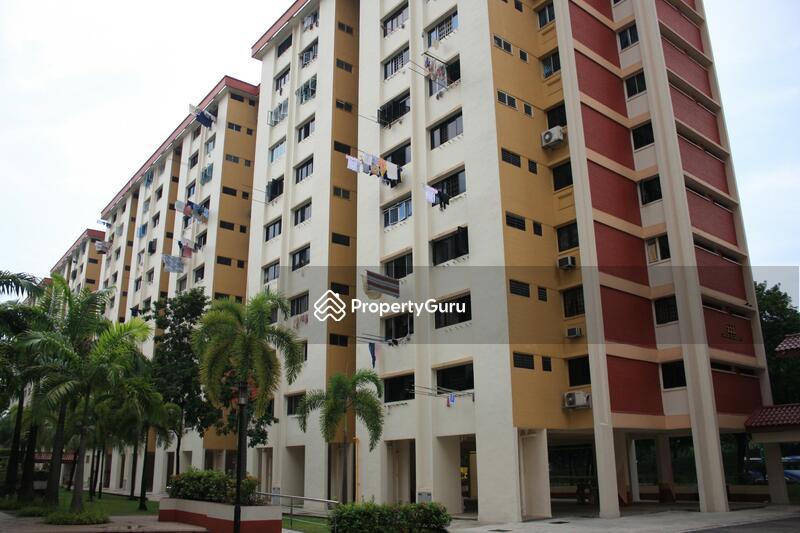 333 Ang Mo Kio Avenue 1 #0