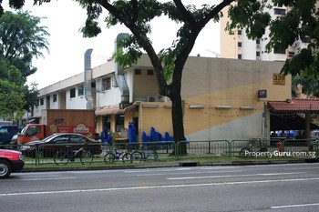 339 Ang Mo Kio Avenue 1