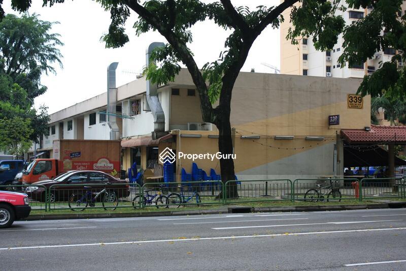 339 Ang Mo Kio Avenue 1 #0