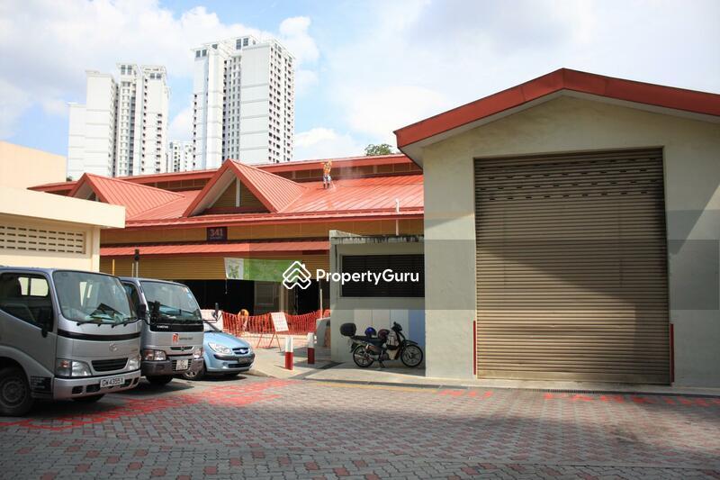 341 Ang Mo Kio Avenue 1 #0