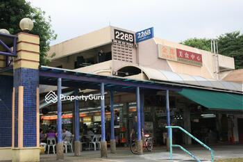 226B Ang Mo Kio Avenue 1