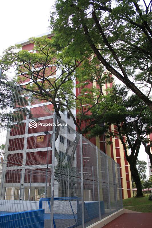 413 Ang Mo Kio Avenue 10 #0