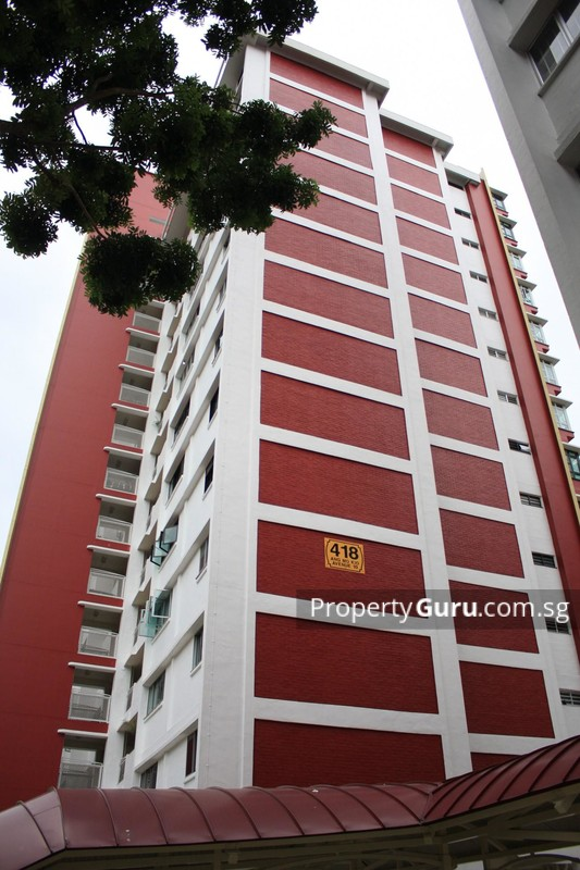 418 Ang Mo Kio Avenue 10 #0