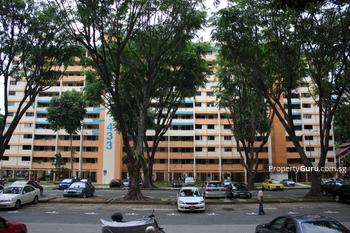 433 Ang Mo Kio Avenue 10
