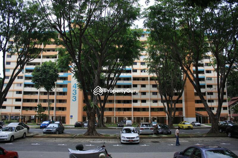 433 Ang Mo Kio Avenue 10 #0