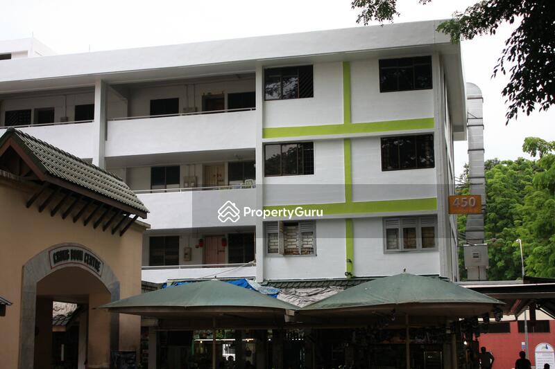 450 Ang Mo Kio Avenue 10 #0