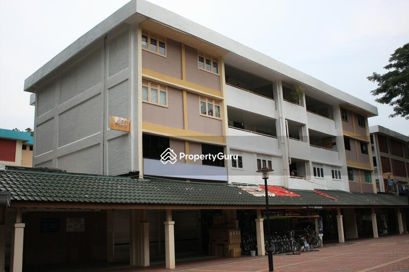 451 Ang Mo Kio Avenue 10 #0