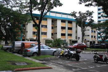 464 Ang Mo Kio Avenue 10
