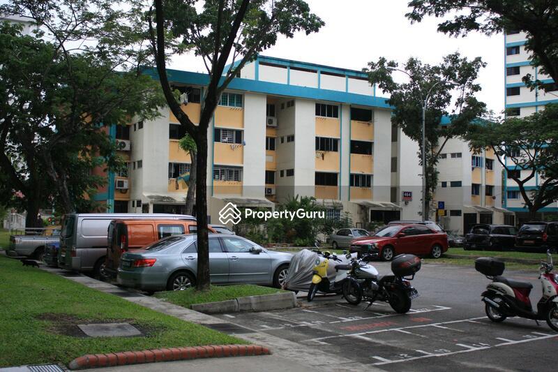 464 Ang Mo Kio Avenue 10 #0