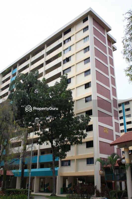 473 Ang Mo Kio Avenue 10 #0