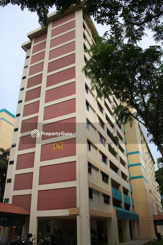 476 Ang Mo Kio Avenue 10 #0
