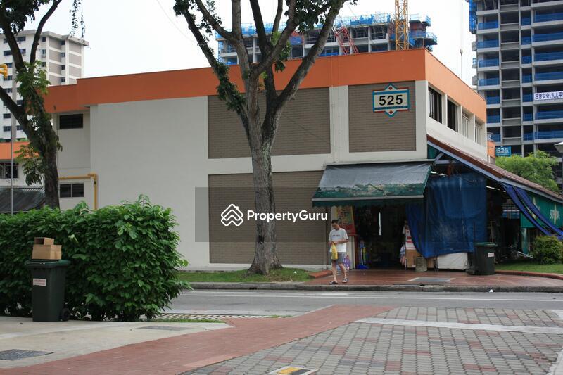 525 Ang Mo Kio Avenue 10 #0
