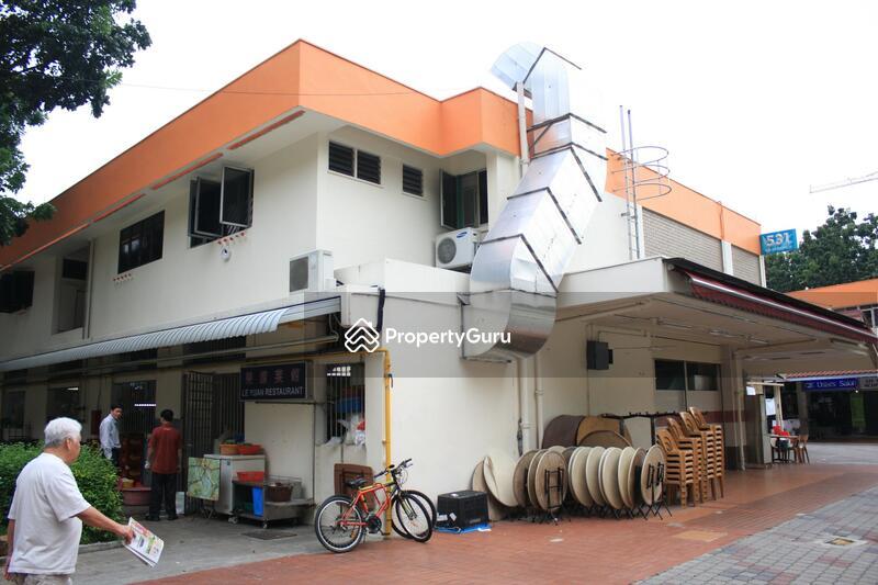 531 Ang Mo Kio Avenue 10 #0