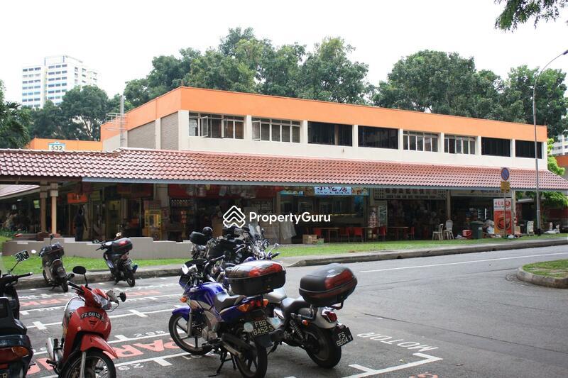 532 Ang Mo Kio Avenue 10 #0