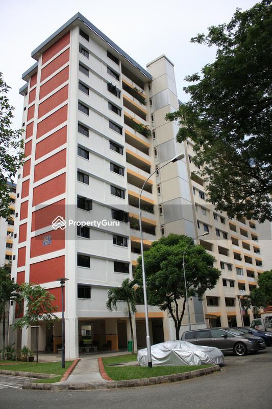 557 Ang Mo Kio Avenue 10 #0