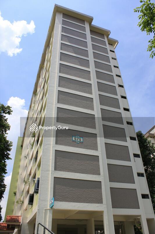 575 Ang Mo Kio Avenue 10 #0