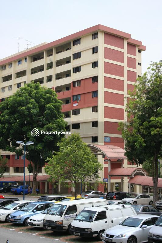 120 Ang Mo Kio Avenue 3 #0