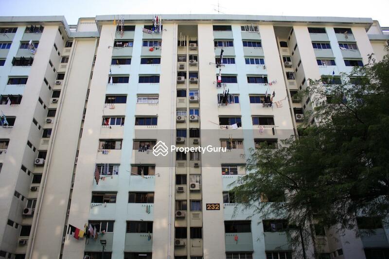 232 Ang Mo Kio Avenue 3 #0