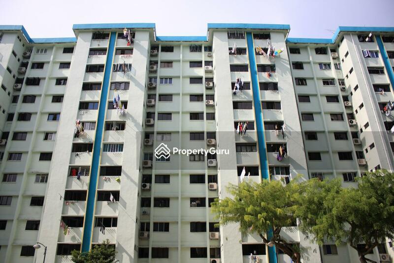 324 Ang Mo Kio Avenue 3 #0